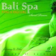 Bali Spa (Piano & Angklung) - See New Project - See New Project