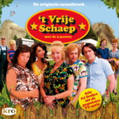 'T Vrije Schaep Met De 5 Pooten (Original TV Soundtrack)