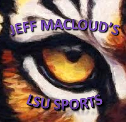Jeff Macloud's LSU Sports