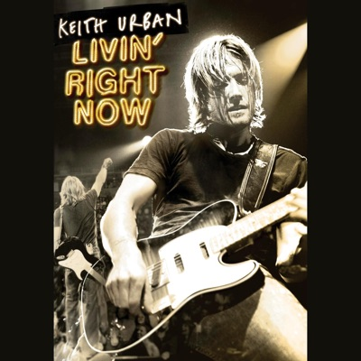 You'll Think of Me (Live) - Single - Keith Urban