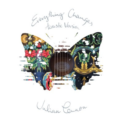 Everything Changes (Acoustic Version) - Julian Lennon