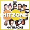 Verschillende artiesten - 538 Hitzone 70 kunstwerk