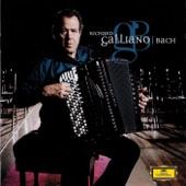 Richard Galliano - The Art of Fugue, BWV 1080: Contrapunctus