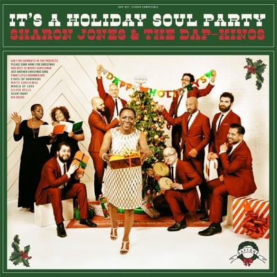 It's a Holiday Soul Party - Sharon Jones & The Dap-Kings album