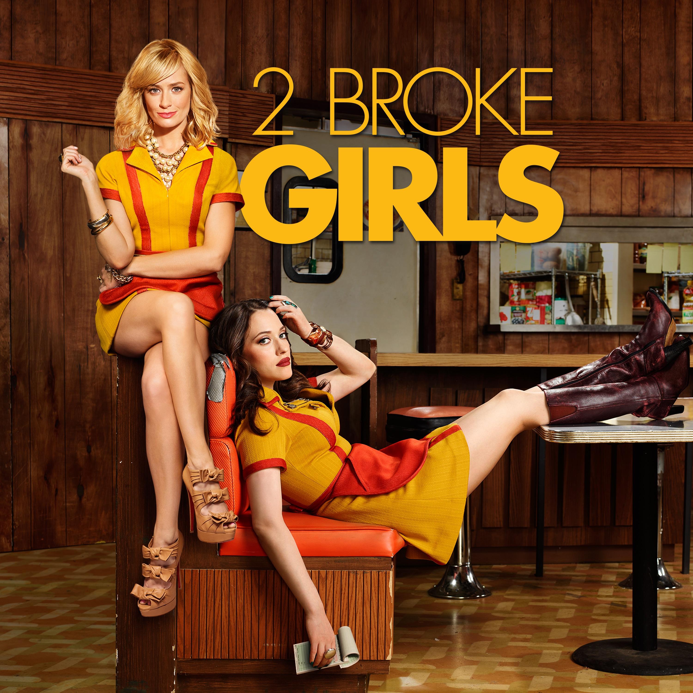Two Broke Girls Streaming