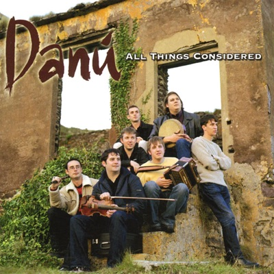 All Things Considered - Danu