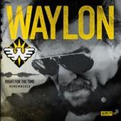 Waylon Jennings - Wastin' Time