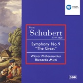 Riccardo Muti/Wiener Philharmoniker - Symphony No. 9 in C Major, D.944 'Great': III. Scherzo (Allegro vivace) & Trio