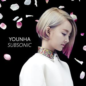 Younha - Subsonic - EP