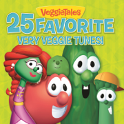 25 Favorite Very Veggie Tunes! - VeggieTales - VeggieTales