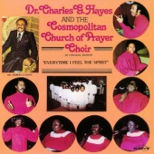 Dr. Charles G. Hayes & The Cosmopolitan Church Of Prayer - My Lord and Master