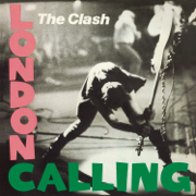 London Calling - The Clash - The Clash