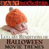 Lullaby Renditions of Halloween Movie Themes - EP - Baby Rockstar