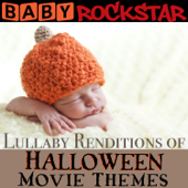 Lullaby Renditions of Halloween Movie Themes - EP