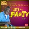 Let's Go Party - EP ジャケット写真