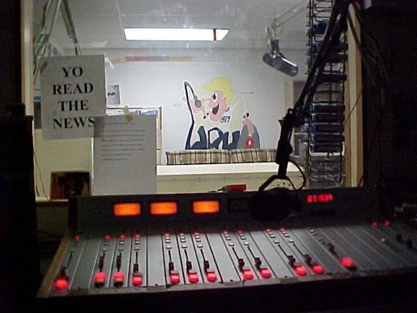 2BS Radio Archive