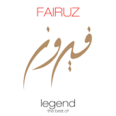 Legend  The Best Of Fairuz-Fairouz