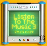 槇原敬之 - Listen To The Music 3 artwork