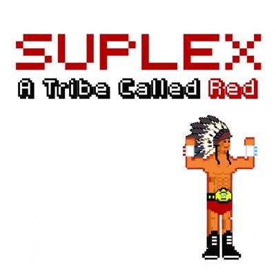 Suplex cover