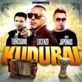 Kudurai (feat. Lucenzo, Tunisiano & Kader Japonais) - Single