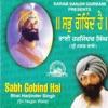 Bhai Harjinder Singh - Charan Sharan Guru