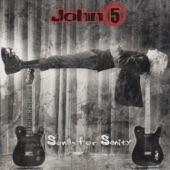 John 5 - Perineum