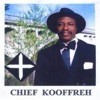 Chief Kooffreh - Honor for Beyonce and Lady Gaga for Humanitarian Work