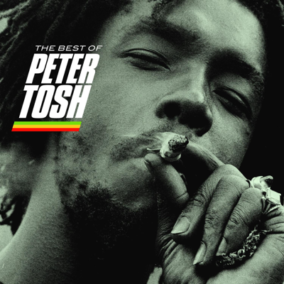 Johnny B Goode - Peter Tosh song