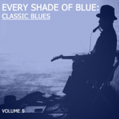 Every Shade of Blue: Classic Blues, Vol. 5