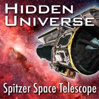 Hidden Universe: NASA's Spitzer Space Telescope podcast