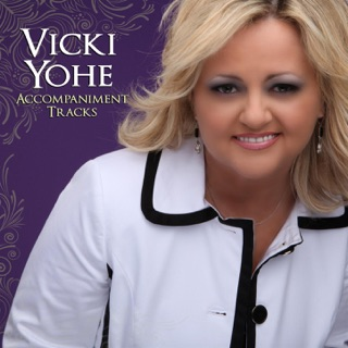 Vicki Yohe On Apple Music