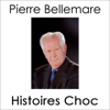 Pierre Bellemare - Histoires Choc 3 artwork