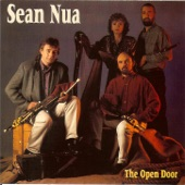 Sean Nua - A) The Curious Cat b) The Open Door (feat. Yes)