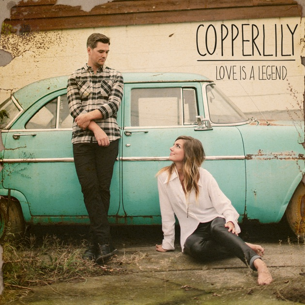 Copperlily - A Lot to Learn Lyrics | Musixmatch
