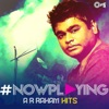 NowPlaying A R Rahman Hits