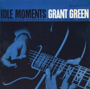 Idle Moments (The Rudy Van Gelder Edition)