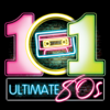Various Artists - 101 Ultimate 80'S artwork