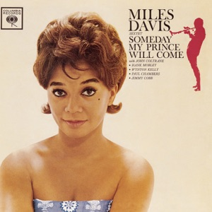 Miles Davis Sextet - Some Day My Prince Will Come