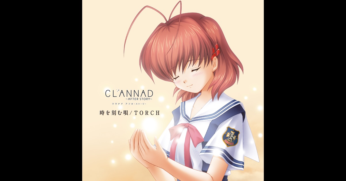 Clannad After Story Episode 2 Online