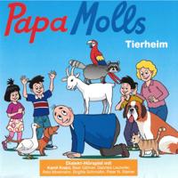 Papa Moll - Papa Molls Tierheim artwork