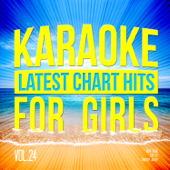 Brighter Than the Sun (In the Style of Colbie Caillat) [Karaoke Version]