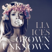 lia ices - Little Marriage