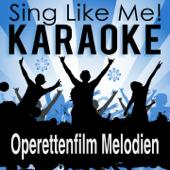 Operettenfilm Melodien (Karaoke Version)