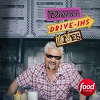 Diners, Drive-ins and Dives, Season 14