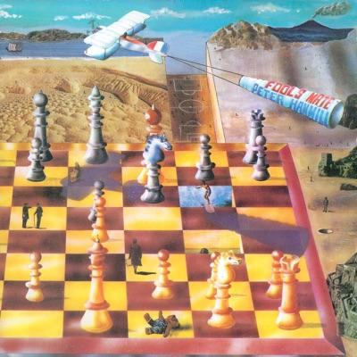 Fool's Mate - Peter Hammill