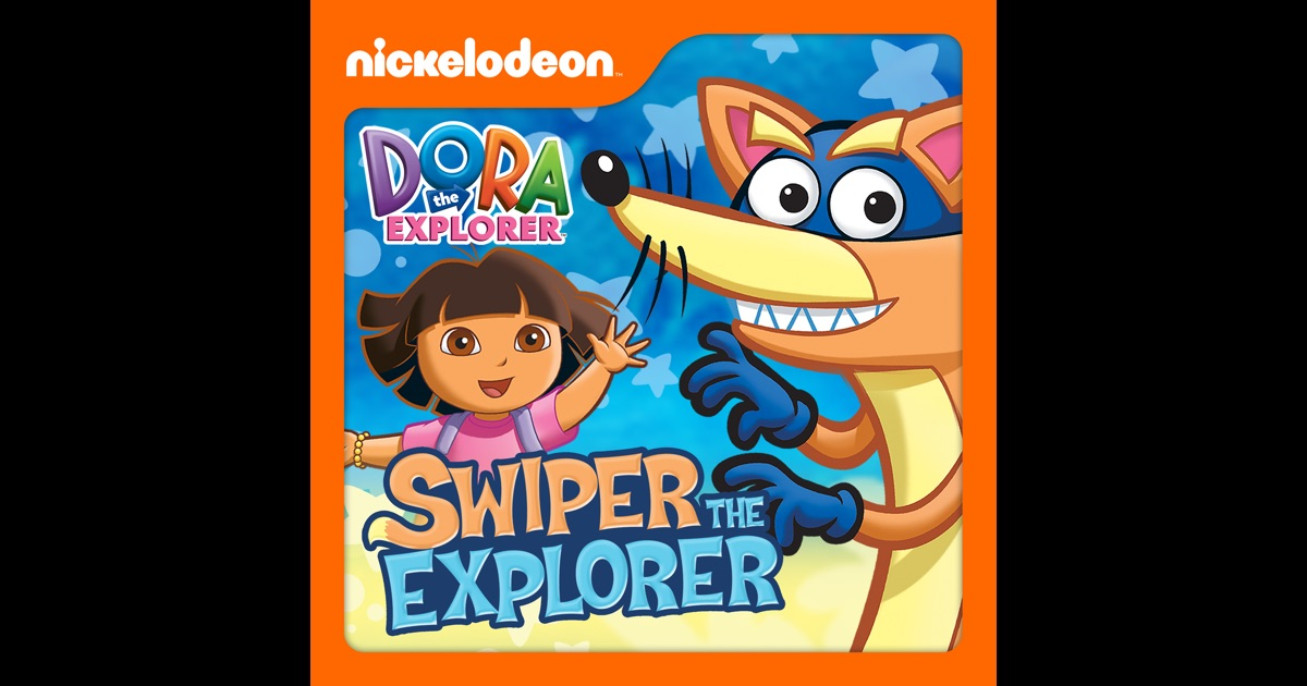 Dora the explorer season 2 torrent