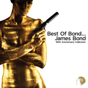 Various Artists - Best of Bond... James Bond 50th Anniversary Collection