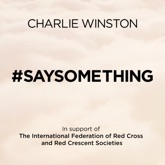 #SAYSOMETHING - Single