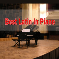 Best Latin (In Piano)