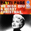 We Wish You a Merry Christmas Remastered Single